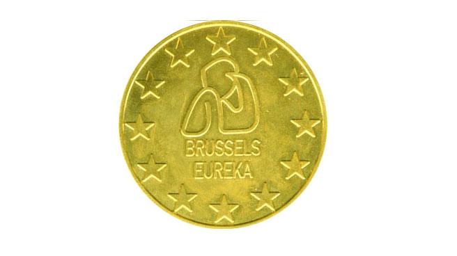 """""""ЭВРИКА-2008"""" (БРЮССЕЛЬ)"""