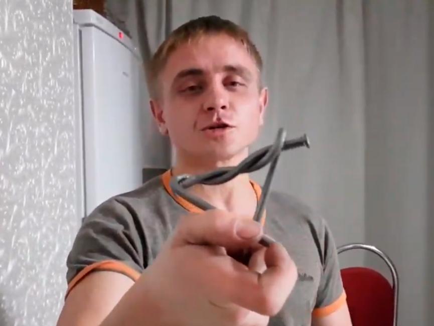 Константин из Харькова